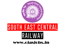 South East Central Railway 432 Trade Apprentice Recruitment 2021